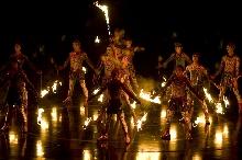 ZAIA Fire Dance