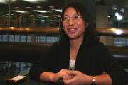 第4回 ツーリストガイド&メディアコーディネーター 轡田洋子さん