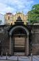 聖ヨセ修道院聖堂(セント・ヨセフ)の入り口
