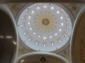 聖ヨセ修道院聖堂(セント・ヨセフ)の天井