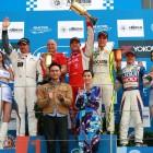 WTCC 2014 Macau