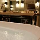 シェラトンマカオのスイート 広いバスルーム