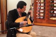 ポルトガルギターを聴いてきた