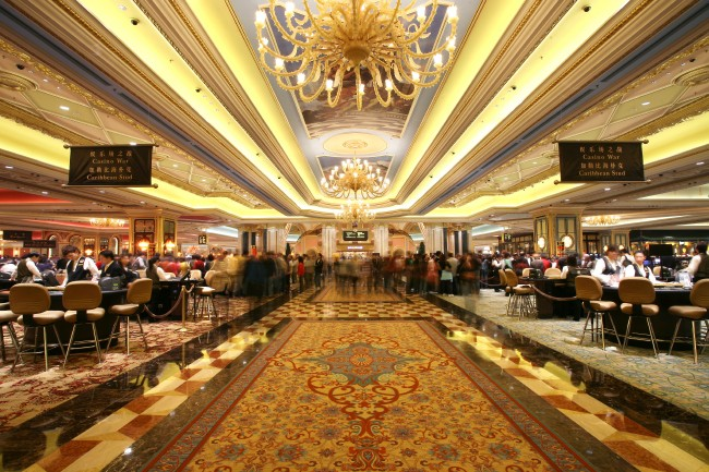 Stay At Our Four Diamond Resort in   Spa Resort Casino